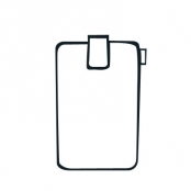 Simple Flap Handphone Case (Vertical)